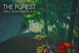 The Forest Public Alpha v0