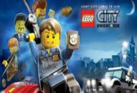 Lego City Undercover PC full game