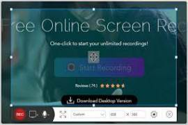 Free Screen Recorder 5